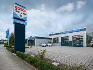 <b>Oto Gül Bosch Car Service Afyonkarahisar</b>